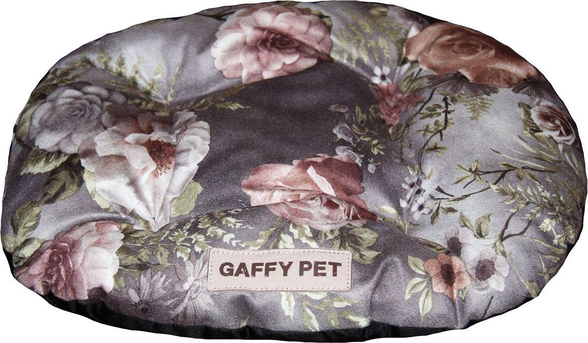 Подушка для животных Gaffy Pet Pion, цвет: фиолетовый, 55 х 45 смL006/D_собакиПодушка для животных Gaffy Pet обязательно понравится вашему питомцу. Верх подушки выполнен из плотного текстиля. В качестве наполнителя используется мягкий холлофайбер. Изделие имеет бортики, высота которых варьируется. Очаровательная расцветка, подойдет как кошкам, так и собакам. Можно стирать на ручном режиме в стиральной машине и чистить щеткой.