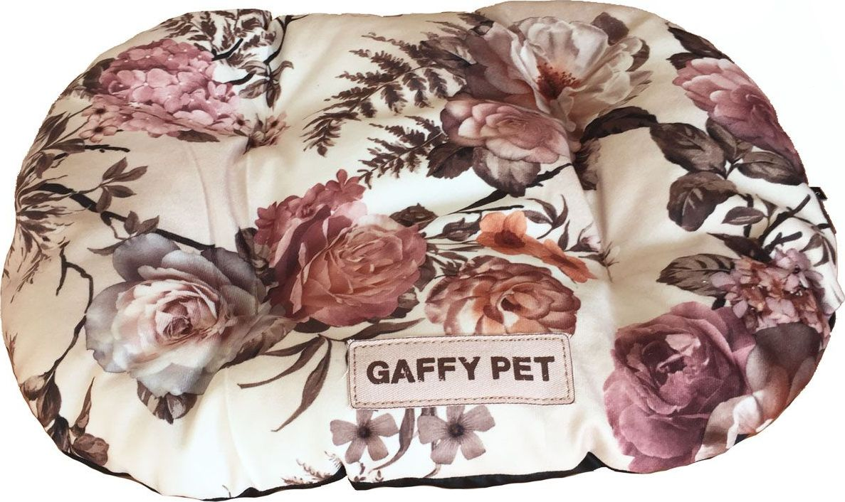 Подушка для животных Gaffy Pet Pion, цвет: бежевый, 75 х 55 см11233 MКоллекция подушек благородных цветов, уместных в любом интерьере. Красивые цвета, разные размеры. Классическая форма, удобна для перемещения и в поездках. Прочная, не истирается, подвергается любой чистке.