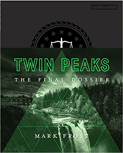 Twin Peaks: The Final Dossier бокорез three mountain in japan sn130 3 peaks