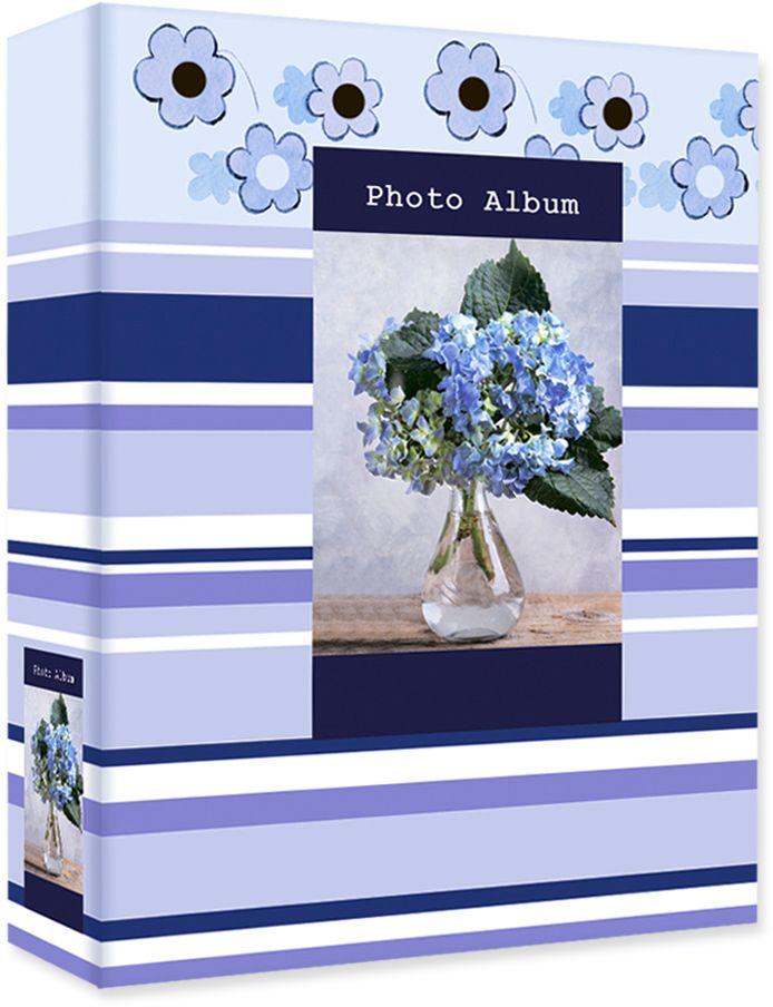 Фотоальбом Pioneer Early Spring, цвет: голубой, 200 фото, 10 х 15 см46262 PP-46200Тип обложки: ламинированный картон.Тип листов: бумажные.Тип переплета: книжный.Кол-во фотографий: 200.Материалы, использованные в изготовлении альбома, обеспечивают высокое качество хранения Ваших фотографий, поэтому фотографии не желтеют со временем.