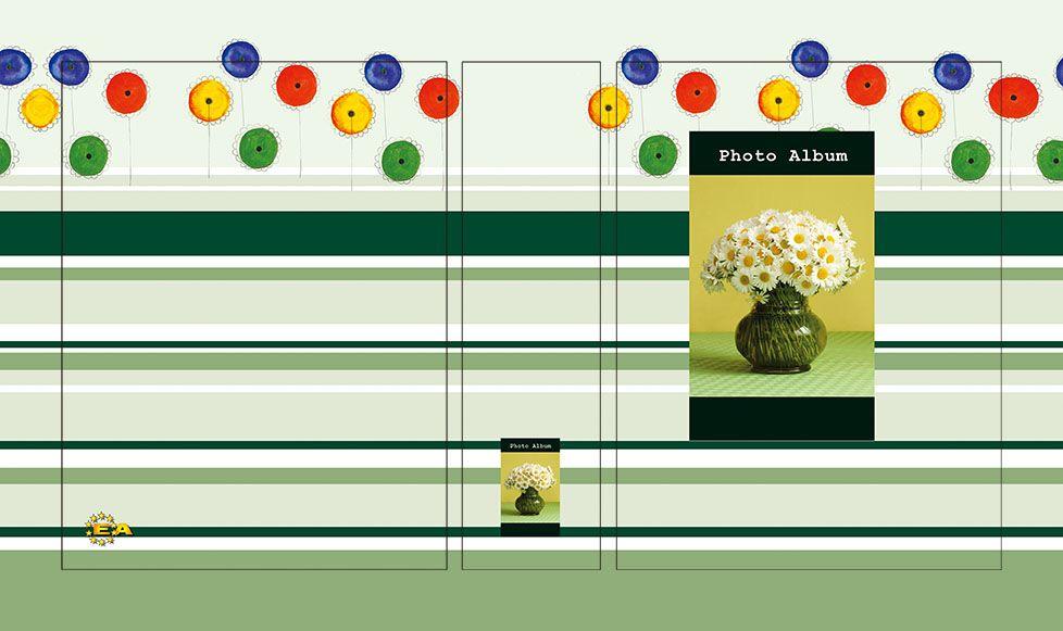 Фотоальбом Pioneer Early Spring, цвет: зеленый, 10 х 15 см46260 PP-46100Материалы, использованные в изготовлении альбома Pioneer Early Spring, обеспечивают высокое качество хранения ваших фотографий, поэтому фотографии не желтеют со временем. Обложка выполнена из ламинированного картона. Листы полипропиленовые. Альбом вмещает 100 фотографий.Тип переплета: высокочастотная сварка.