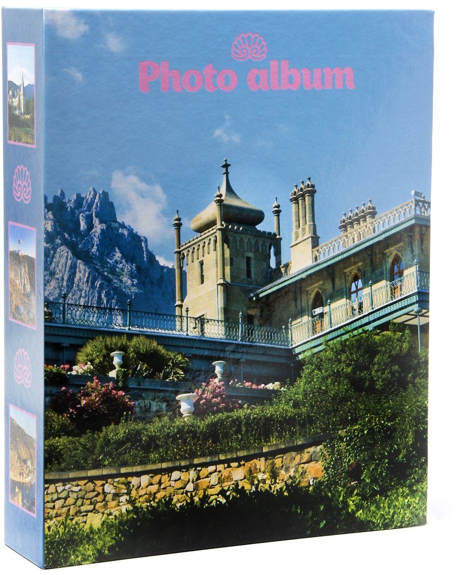 Фотоальбом Pioneer Крым. Алупка Воронцовский Дворец, 200 фото, 10 х 15 см