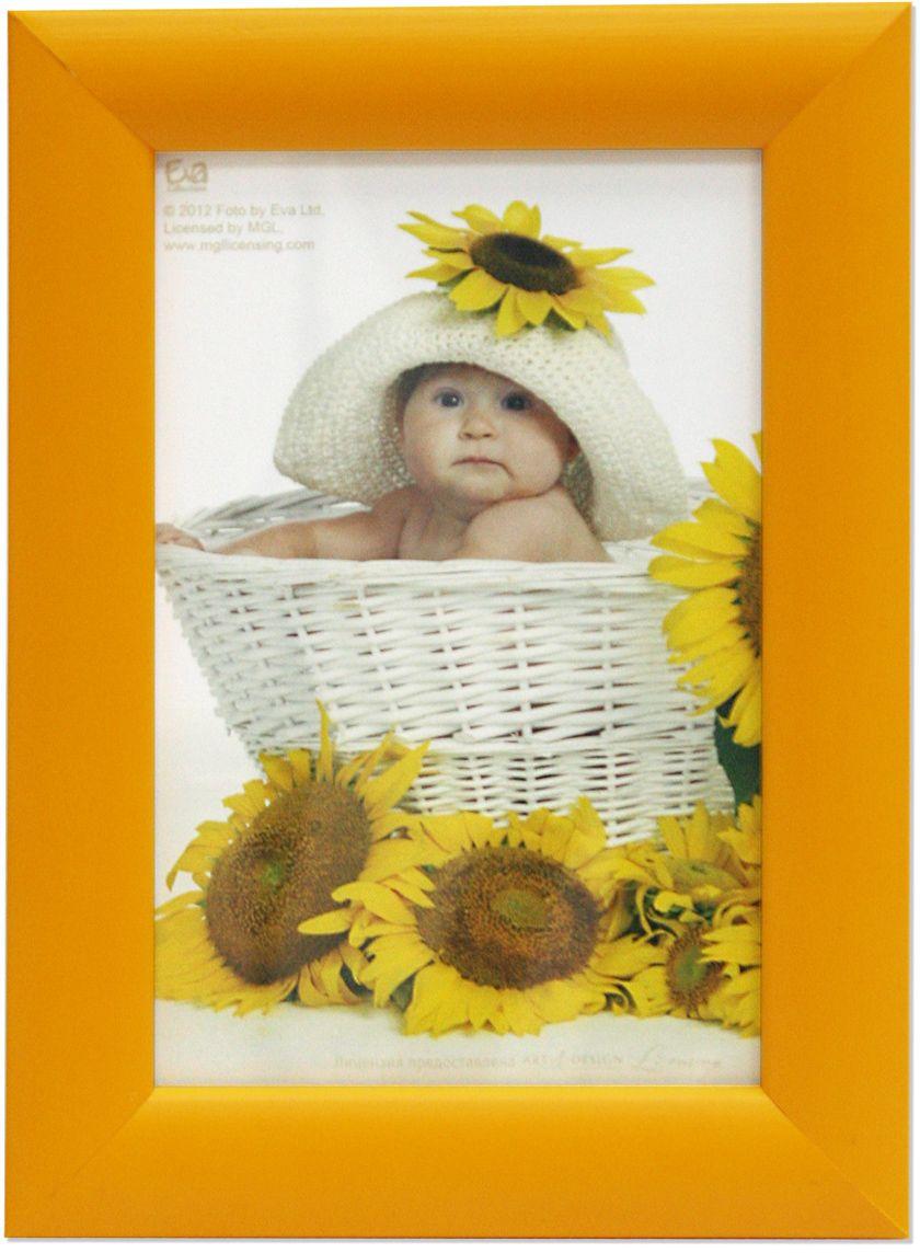 Фоторамка Pioneer Eva Freya, цвет: желтый, 10 х 15 см50558/20038желтРамка для фото формата 10х15 см.Материал: дерево.Материалы, использованные в изготовлении рамок, обеспечивают высокое качество хранения Ваших фотографий, поэтому фотографии не желтеют со временем