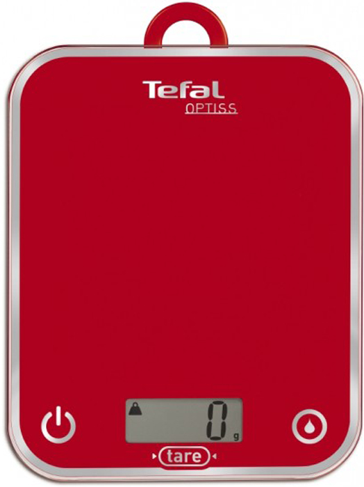 Tefal BC5003V1 кухонные весы2100086131Кухонные весы Tefal Optiss BC5003V1 превосходно украсят любой интерьер. Благодаря уникальным технологиям и высокому качеству материалов они точно определяют вес продуктов и сами выключаются, не отрывая вас от процесса приготовления блюда. Благодаря компактным размерам их удобно хранить на полке или в ящике, а с помощью встроенной петельки их можно повесить на самом виду.Вам больше не нужна мерная чаша: просто переключайте между режимами взвешивания сухих и жидких продуктов без риска даже малейшей ошибки в измерениях.Теперь нет необходимости взвешивать каждый продукт по отдельности благодаря специальной функции просто обнулите вес и взвешивайте дальше в той же таре.