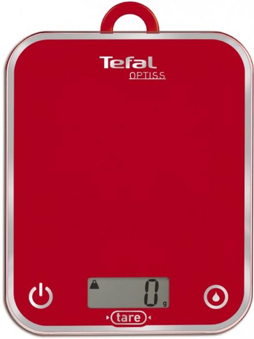Tefal Optiss BC5003V1 кухонные весы - Кухонные весы