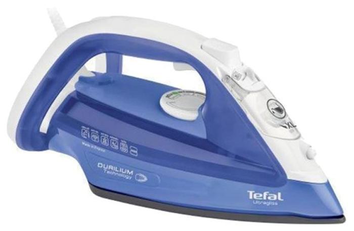 Tefal FV4922E0 Ultragliss утюг утюг tefal fv4922e0 2400вт синий