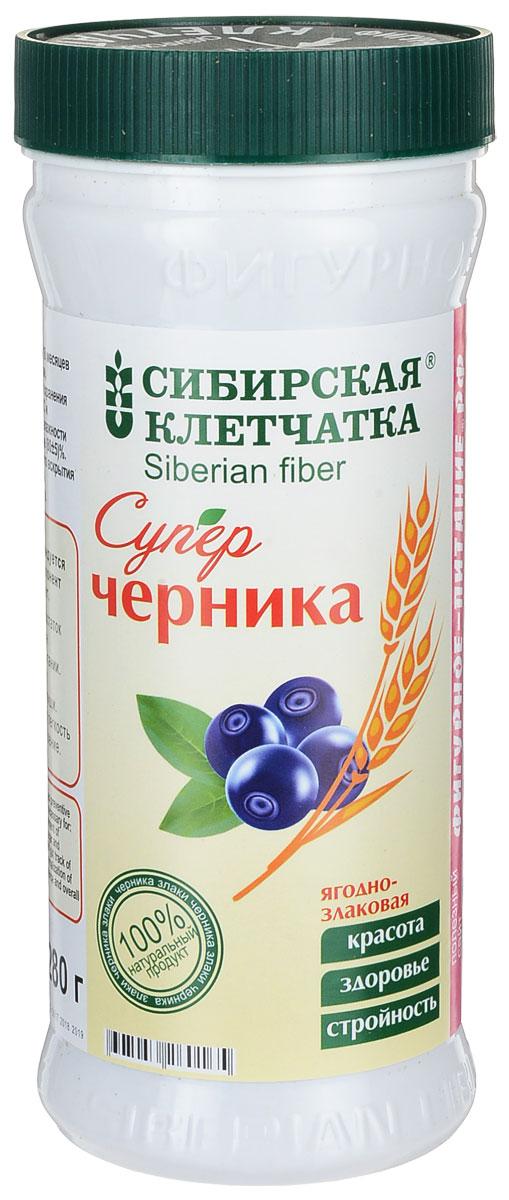 Сибирская клетчатка суперчерника, 280 г сибирская клетчатка суперчерника 300 г