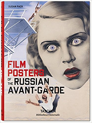 Film Posters of the Russian Avant-Garde bremzen a mastering the art of soviet cooking