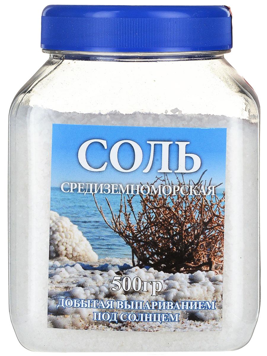 Ваше Здоровье соль средиземноморская средняя, 500 г2641Является смесью 26 основных (жизненноважных) минералов и микроэлементов. Применяется в качестве лечебного, профилактического, тонизирующего и косметического средства.