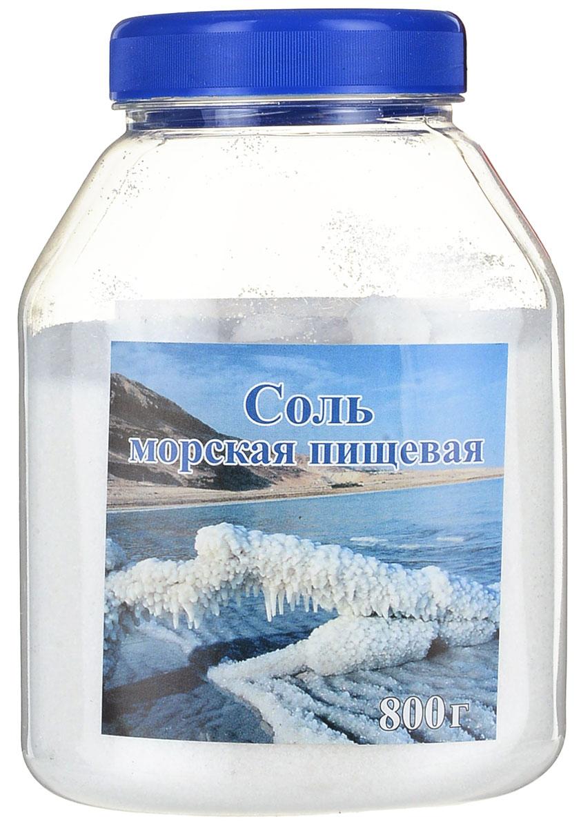 Ваше Здоровье соль морская пищевая помол №0, 800 г00-00000054Морская соль - соль самого высокого качества. Она образуется выпариванием чистейшей морской воды под воздействием солнца и ветра. Такой мягкий, естественный способ получения соли способствует сохранению в ней всех минералов и микроэлементов, которые придают морской соли своеобразный вкус и аромат.
