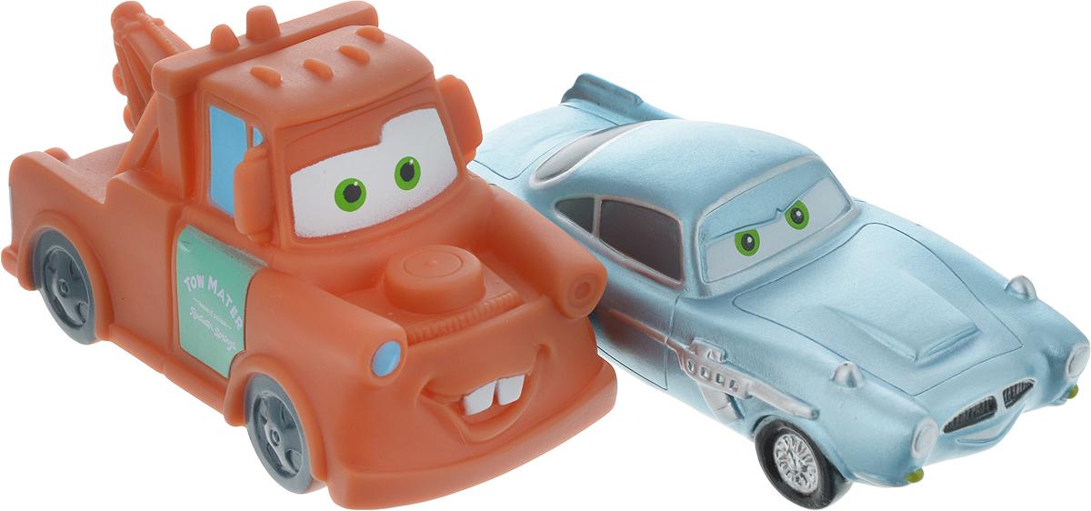 Играем вместе Набор игрушек для ванной Тачки игрушки для мальчиков тачки
