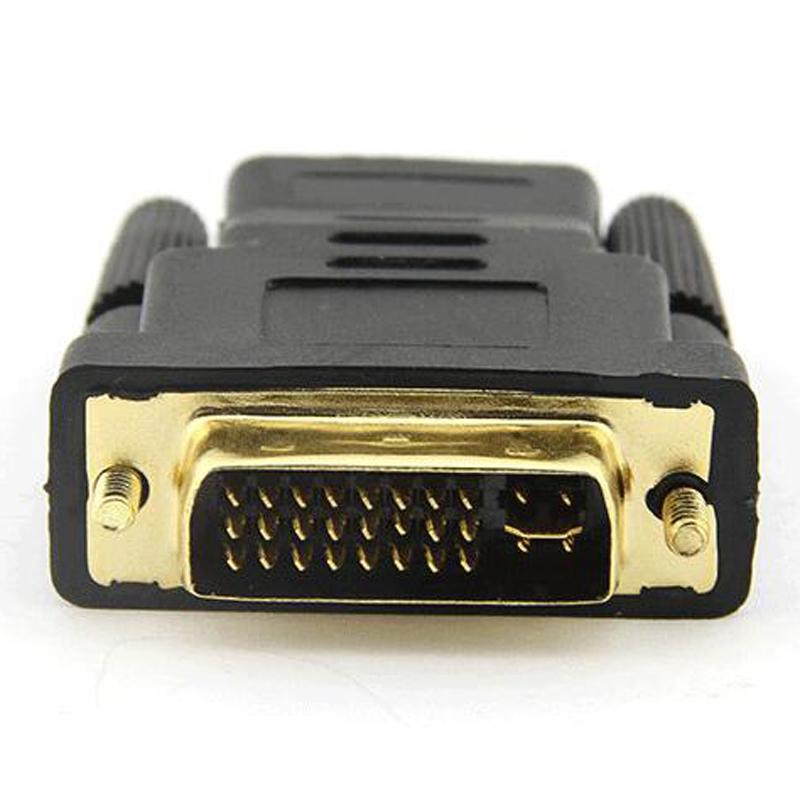 Greenconnect GCR-CV105i переходник DVI-I Dual-link-HDMI