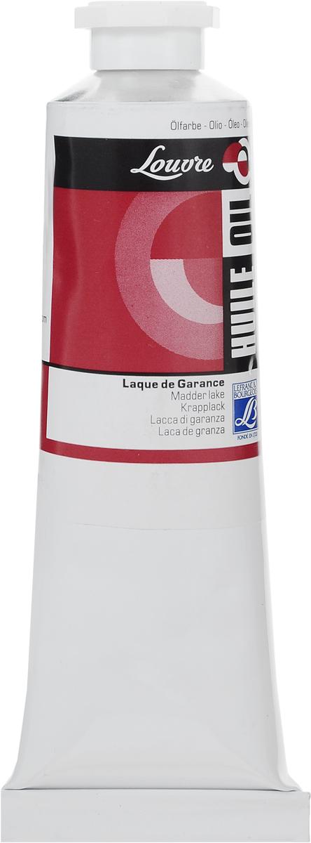 Краска масляная Lefranc & Bourgeois Louvre, цвет: краплак (326), 60 млLF105052Художественная масляная краска Lefranc & Bourgeois Louvre подходит для работы по холсту, бумаге, картону и дереву. Краски серии Louvre - идеально смешивается между собой, при этом получается чистый цвет, благодаря высокой концентрации пигмента. Водорастворимы.