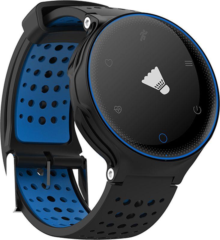 Prolike PLSW1000, Blue умные часы - Умные часы