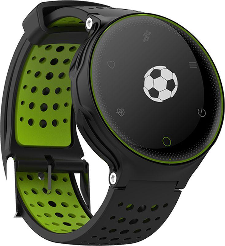 Prolike PLSW1000, Green умные часы