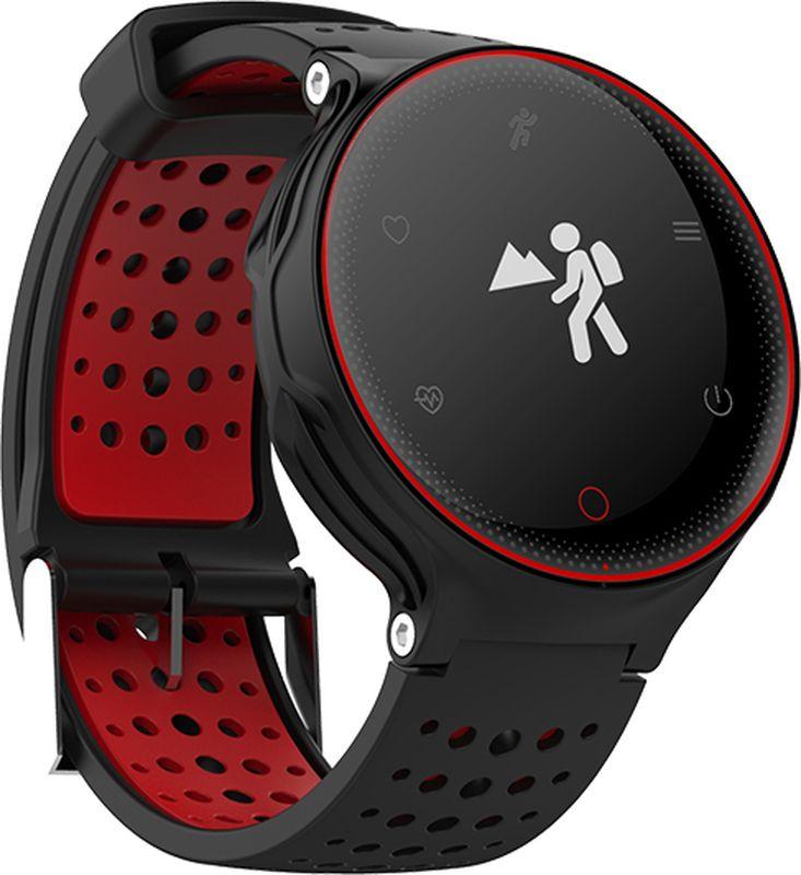 Prolike PLSW1000, Red умные часы - Умные часы