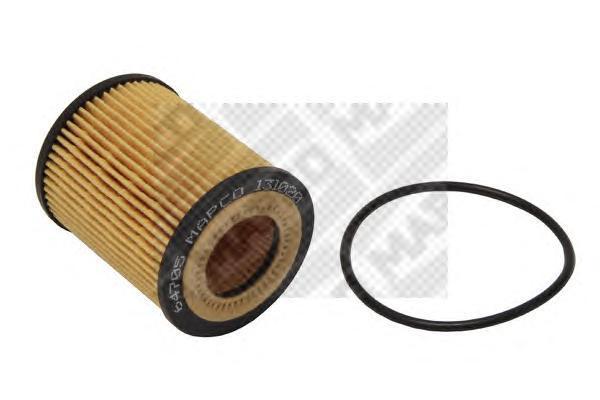 Масляный фильтр Mapco. 6470564705