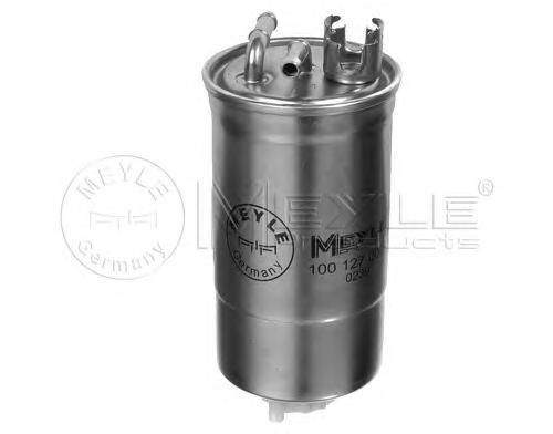 Фильтр топливный Meyle 10012700071001270007