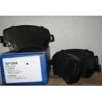 Тормозные колодки дисковые Sangsin SP1564SP1564Колодки тормозные передние Sangsin. SP1564