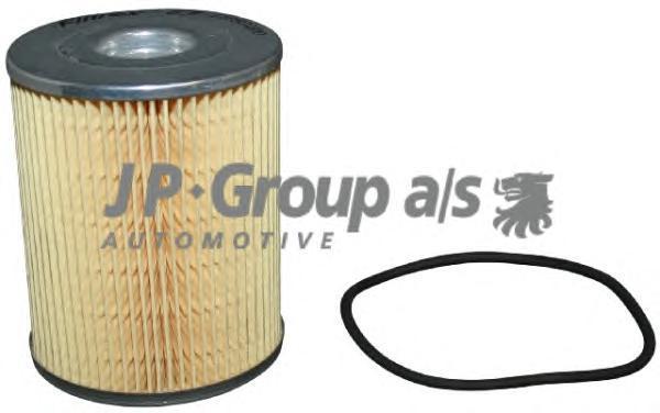 Масляный фильтр J+P Group 11185002001118500200