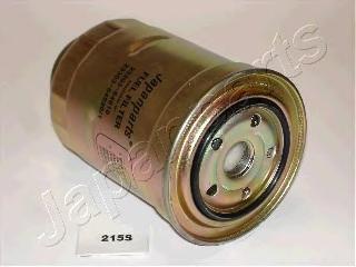 Фильтр топливный Japanparts FC-215SFC-215S