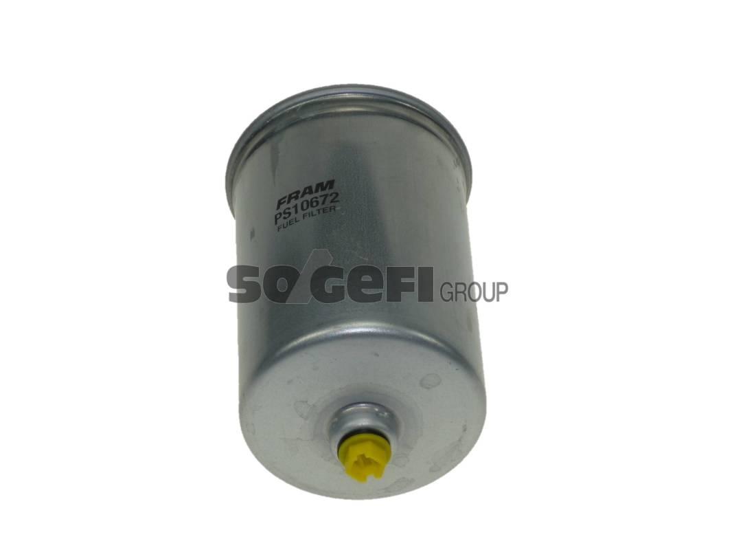 Фильтр топливный Fram PS10672PS10672