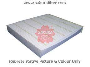 Салонный фильтр Sakura CA1114CA1114Фильтр салон. Sakura Sakura авто. CA1114