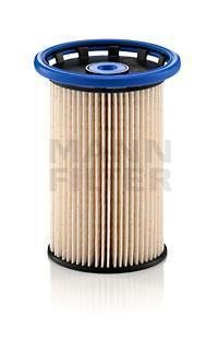 Фильтр топливный Mann-Filter PU8007PU8007