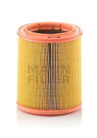 Воздушный фильтр Mann-Filter C1472C1472[C1472] MANN-FILTER Фильтрвоздушный Mann-Filter. C1472