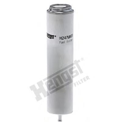 Фильтр топливный Hengst H247WK01H247WK01
