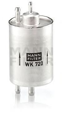 Фильтр топливный Mann-Filter WK720WK720