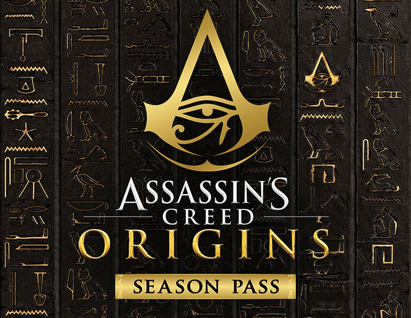 Assassin's Creed Истоки. Season Pass, Ubisoft Montreal