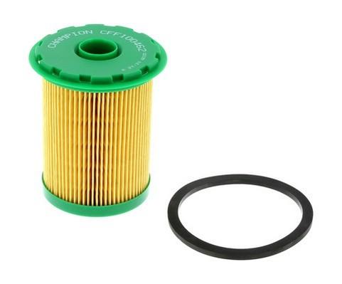 Топливный фильтр CHAMPION CFF100462CFF100462