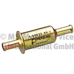 Топливный фильтр грубой очистки Pierburg 4.00030.80.04.00030.80.0