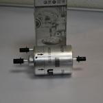 Топливный фильтр VAG. 4F0201511D4F0201511DФильтр топливный VAG. 4F0201511D