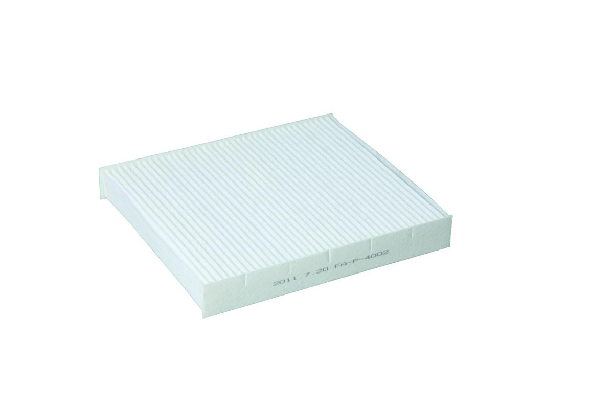 Салонный фильтр Pilenga FAP4002FAP4002FA-P 4002/Pilenga FA-P 4002 Фильтр салонный Pilenga. FAP4002