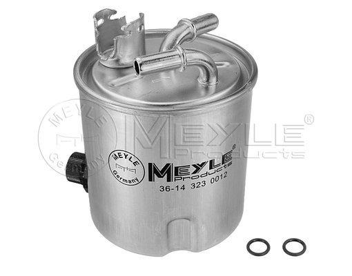 Топливный фильтр Meyle 36-14323001236-143230012