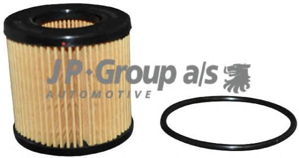 Масляный фильтр J+P Group 11185008001118500800