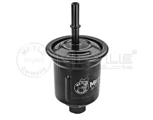 Топливный фильтр Meyle 32-14323000832-143230008
