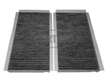 Комплект угольных фильтров салона CORTECO 2165306421653064