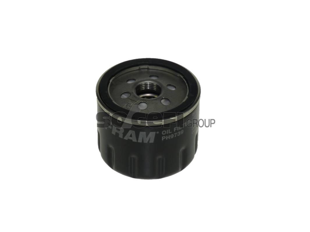 Масляный фильтр Fram. PH9739PH9739Фильтр масляный Fram. PH9739