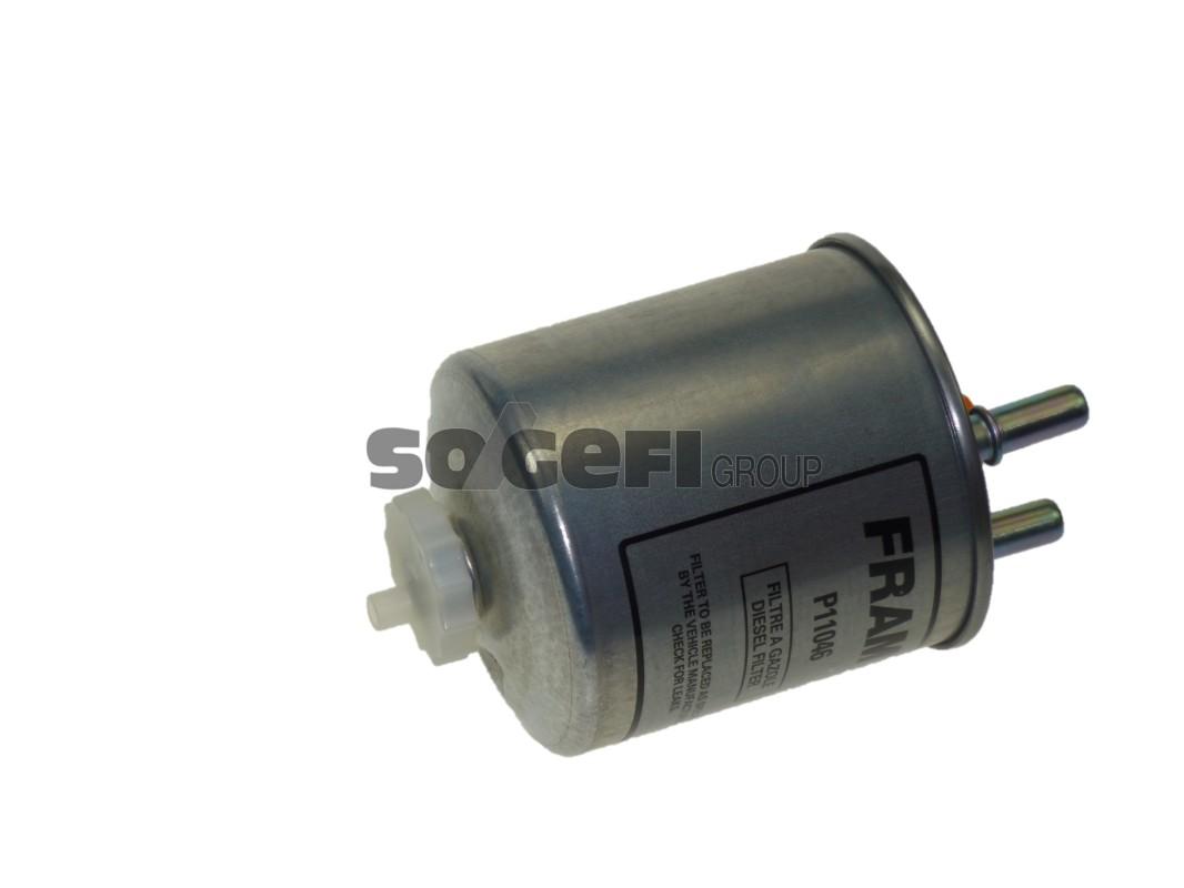 Топливный фильтр Fram P11046P11046Фильтр топливный Fram. P11046