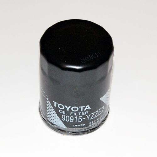 Масляный фильтр Toyota 90915YZZE290915YZZE2Фильтр масляный Toyota. 90915YZZE2
