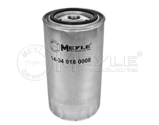 Топливный фильтр Meyle 14-34018000814-340180008