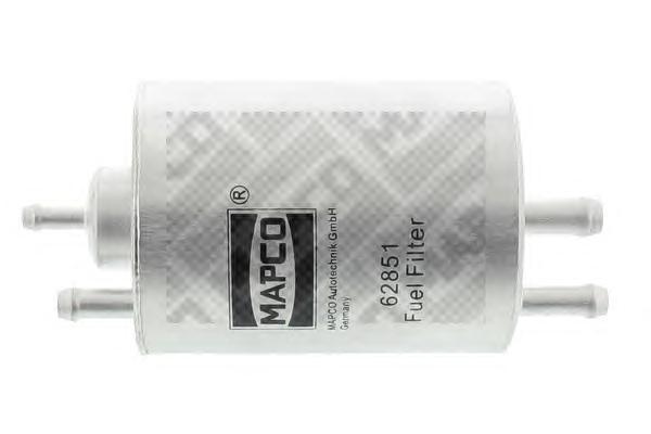 Топливный фильтр Mapco 6285162851