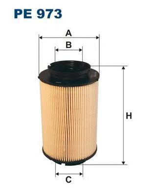 Фильтр топливный Filtron PE973PE973