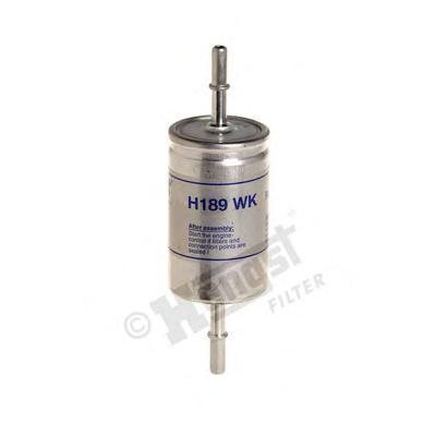 Фильтр топливный Hengst H189WKH189WK