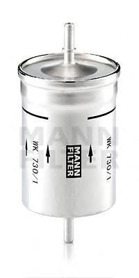 Топливный фильтр AUDI A3 96-03, A4 00-08, A8 02-10,WK7301