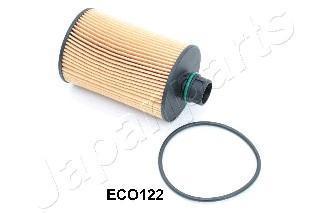Масляный фильтр Japanparts FO-ECO122FO-ECO122