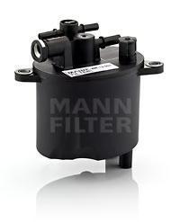 Фильтр топливный Mann-Filter WK12001WK12001